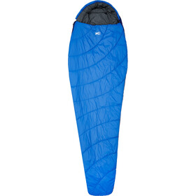 Millet Baikal 750 Sleeping Bag long sky diver/ultra blue